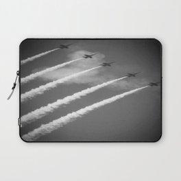 flight of angels Laptop Sleeve