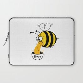 Making Honey Laptop Sleeve