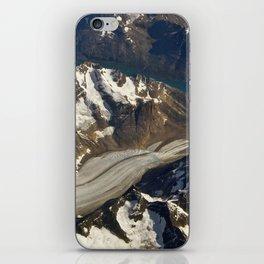 Glaciers. iPhone Skin