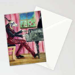 Ancient Magus Bride Stationery Cards