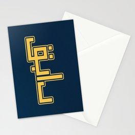 Rabak #2 Stationery Cards