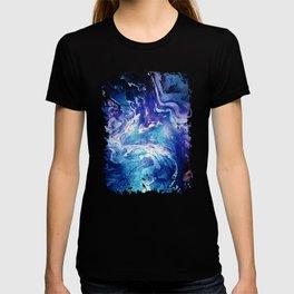 α And T-shirt