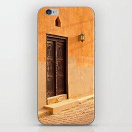 Al Ain Palace Museum 2 iPhone Skin