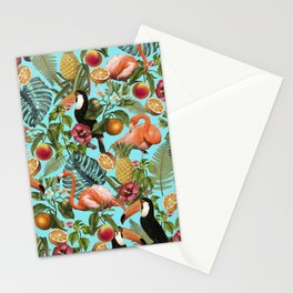 The Tropics || #society6artprint #society6 Stationery Cards
