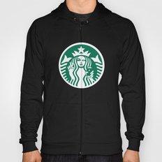 Selfie - 'Starbucks ICONS' Hoody