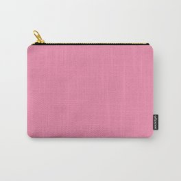 Sachet Pink Carry-All Pouch