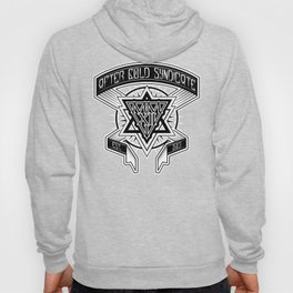 After Gold Syndicate Hoody