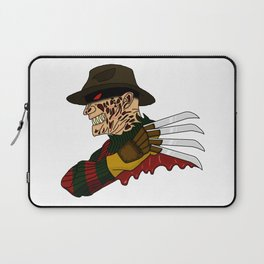 Freddy Lives Laptop Sleeve