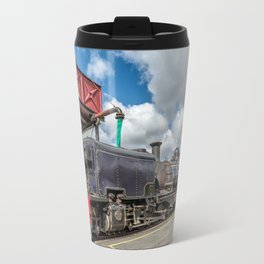 Welsh Highland Railway Travel Mug