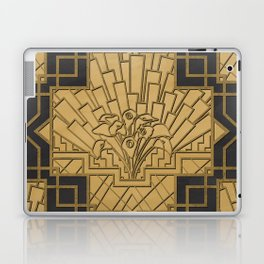Glamour & Bloom Laptop & iPad Skin