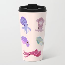 Squids Travel Mug