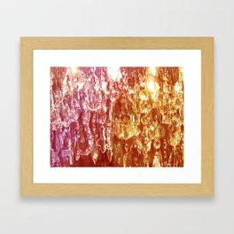 All that ... Framed Art Print