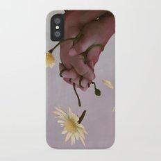 Editorial, S.I.B Slim Case iPhone X