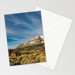 Days Gone By - I Stationery Cards