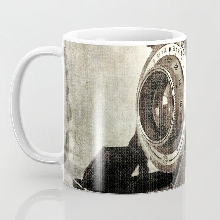 1950 Baldinette Coffee Mug