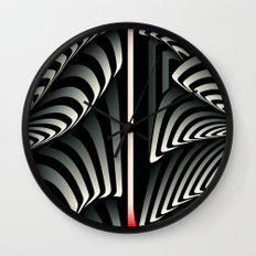 Minos Cathedral Wall Clock