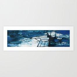 Salinas 1 Art Print