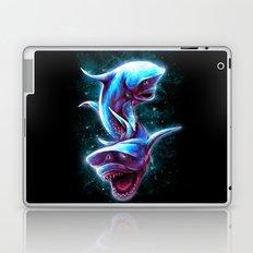 Bull Sharks Laptop & iPad Skin