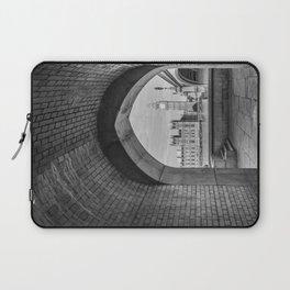 Big ben and bridge Laptop Sleeve