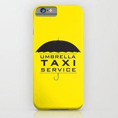 umbrella taxi service iPhone 6s Slim Case