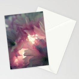 sakura - close up - one Stationery Cards