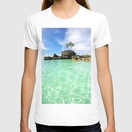 Boracay Bliss T-shirt