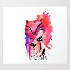 Magento Art Print