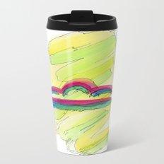 Libra Flow Metal Travel Mug