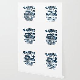 malibu 80 surf for life Wallpaper