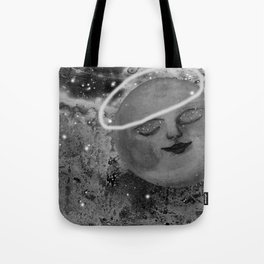 In the Stardust of a Dream Tote Bag
