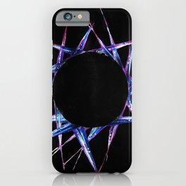 Blackhole iPhone Case