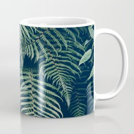 New Zealand's flora 04 Coffee Mug