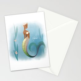Mermay 2017 1 Stationery Cards