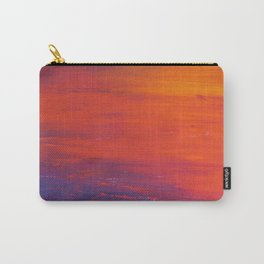 To Add Colour to My Sunset Sky Carry-All Pouch