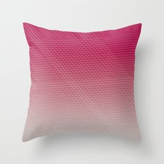 Arise Throw Pillow