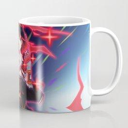 Matoi Ryuko - Kill la Kill x Shaman King Coffee Mug