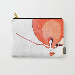The Business of Branding Beauty Collection III Carry-All Pouch