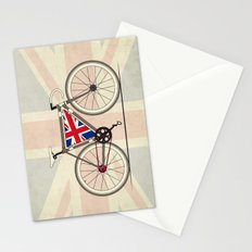 Love Bike, Love Britain Stationery Cards