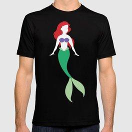 Ariel from The Little Mermaid Disney Princess T-shirt