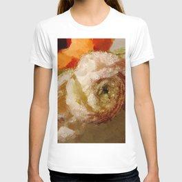 First Ranunkel T-shirt