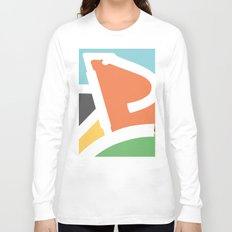 In Rainbow Long Sleeve T-shirt