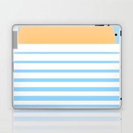 Tropical Sun Laptop & iPad Skin