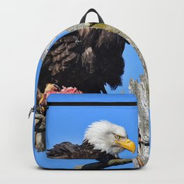 Avian Showdown Backpack