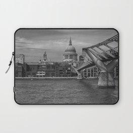 St Pauls Laptop Sleeve