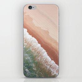 West Coast Australia iPhone Skin