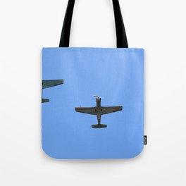 Flyover Tote Bag