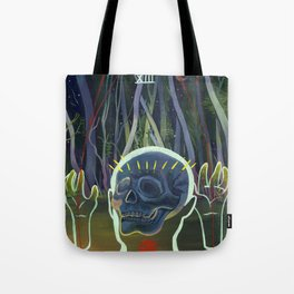 Death XIII Tote Bag
