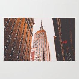 New York 16 Rug
