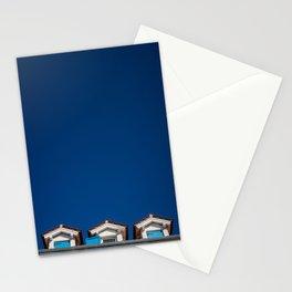 windows II. Stationery Cards