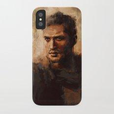 Max Slim Case iPhone X